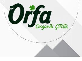 Orfa Organik | %100 İnek Sütü | %100 Keçi Sütü